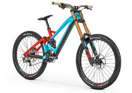 Mondraker MTB Summum Carbono Pro Team 27,5'' 2019