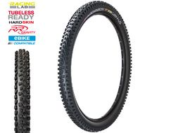 Hutchinson Cubierta Griffus Racing Lab Tubeless Ready Hardskin 27.5'' Negro 2020