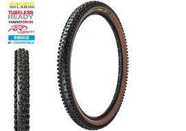 Hutchinson Cubierta Griffus Racing Lab Tubeless Ready Hardskin 27.5'' Tan 2020