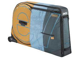 Evoc Bolsa de bicicleta Travel Bag 280L Multicolor 2020