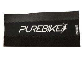 Purebike Protección de cuadro Logo