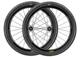 """Mavic Pareja de ruedas XA Pro Carbono WTS 29"""""""