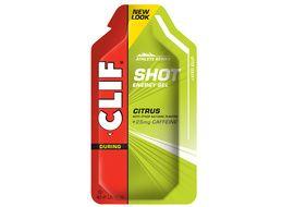Clif Bar Gel energetico sabor limón