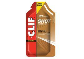 Clif Bar Gel energetico sabor Moka