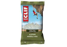 Clif Bar Barrita energetica sabor Alpine Muesli