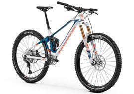 "Mondraker BTT Superfoxy Carbon R 29"" 2020"
