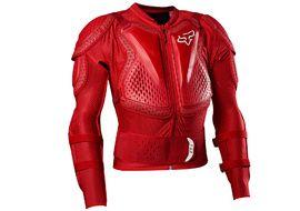 Fox Chaqueta Titan Sport Rojo 2020