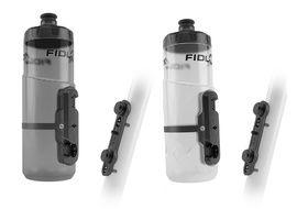 Fidlock Botella Twist 600 ml con soporte magnetico
