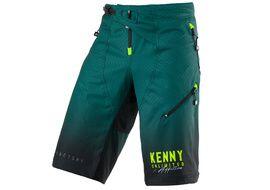 Kenny Pantalón corto Factory Verde 2020