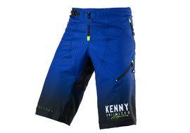 Kenny Pantalón corto Factory Azul 2020