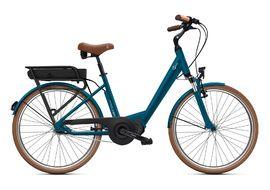 O2feel Bicicleta Electrica Valdo N3 Azul - E5000 2020