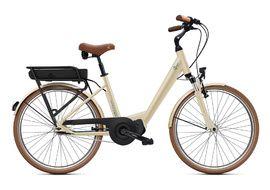 O2feel Bicicleta Electrica Valdo N3 Blanco - E5000 2020