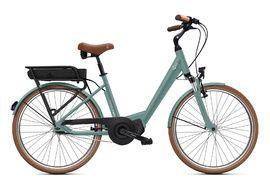 O2feel Bicicleta Electrica Valdo N3 Verde - E5000 2020