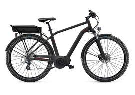 O2feel Bicicleta Electrica VOG Explorer Hombre Negro- E5000 400Wh 2020