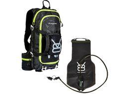 V8 Equipment Mochila de hidratación FRD 11.1 Camo con deposito Elite