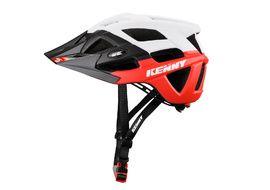 Kenny Casco K2 Negro / Rojo 2020