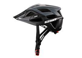 Kenny Casco K2 Negro / Gris 2020