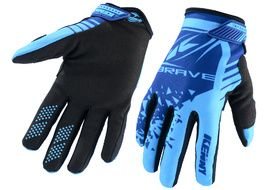 Kenny Guantes Brave Azul 2020