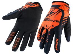 Kenny Guantes Brave Orange 2020