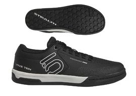 Five Ten Zapatillas Freerider Pro Negro y Blanco 2020