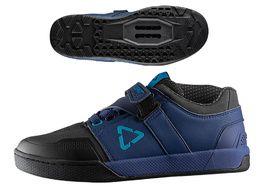 Leatt Zapatillas DBX 4.0 Azul marino 2020