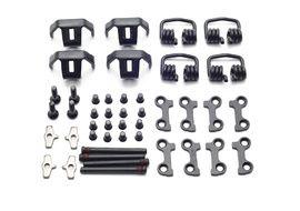HT Components Kit reacondicionamiento para mecanismo para pedales T1