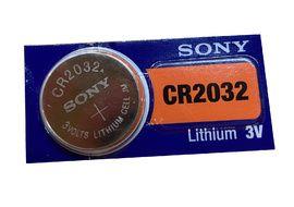 Sony batería de litio CR2032