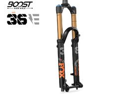 "Fox Racing Shox Horquilla 36 Float E-Bike 27.5"" Factory Grip 2 Negro Boost 2021"
