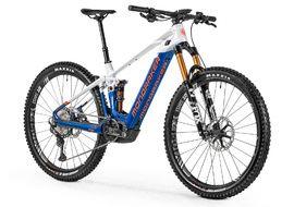 "Mondraker Crafty Carbon RR 29"" Azul/Blanco/Naranja 2021"