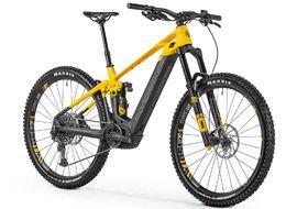 "Mondraker Crafty Carbon XR 29"" Negro Yellow 2021"