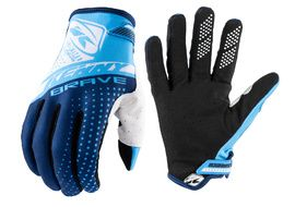 Kenny Guantes Brave Azul 2021