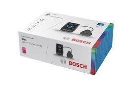 Bosch Sistema de pantalla Kiox Anthracita