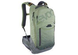 Evoc Mochila Trail Pro 10L Verde / Oliva 2021