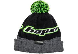Hope Gorro Matrix Logo Bobble Verde / Negro 2020