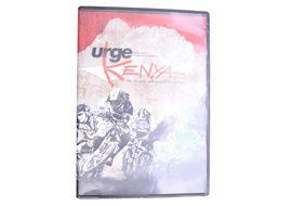 Urge Kenya DVD