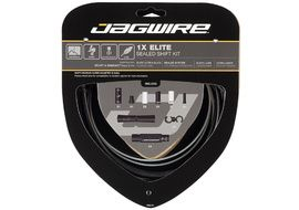 Jagwire Kit cable y funda cambio Universal Elite Sealed 1X