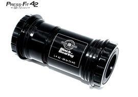 Black Bearing Pedalier PF42 68/73 B5 para eje 24 mm y GXP (22/24 mm)