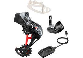 Sram Kit Upgrade X01 Eagle AXS - Rojo 2021