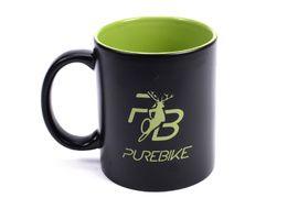 Purebike Taza Logo Staff 2021
