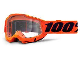 100% Gafas Accuri 2 OTG Neon Naranja 2021
