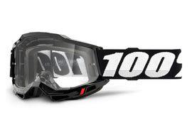 100% Gafas Accuri 2 OTG Negro 2021