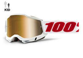 100% Gafas Accuri 2 Infantil Denver 2021
