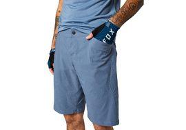 Fox Pantalón corto Ranger Azul 2021