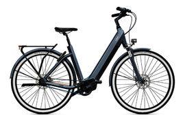 O2feel Bicicleta Electrica Iswan City Boost 8.1 - E6100 2021