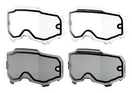 100% Lente Dual Pane para gafas Armega 2021