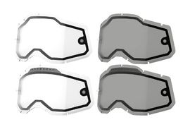100% Lente Dual Pane para gafas Strata 2 – Accuri 2 - Racecraft 2 2021