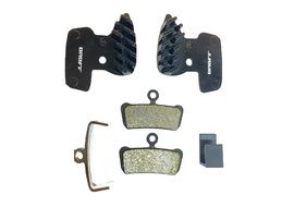 OnOff Pastillas de freno Cooler para Avid Trail / Guide