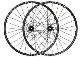 Mavic Pareja de ruedas E-Deemax S 35 27.5 Boost 2022