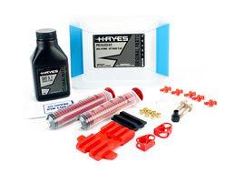 Hayes Kit de sangrado Pro DOT 2021