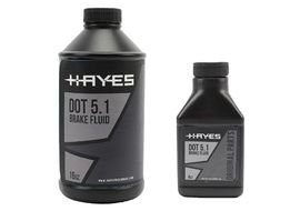 Hayes Aceite DOT 5.1